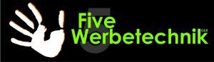 Logo five-werbetechnik lang 935x273 Pixel
