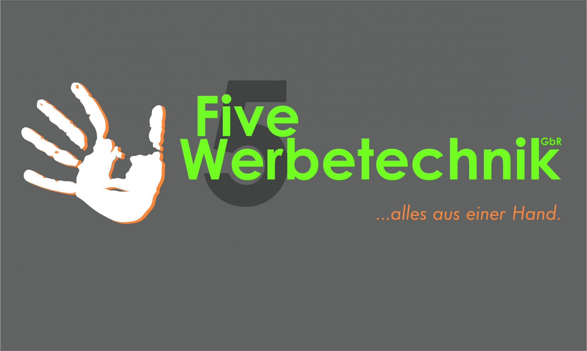Five Werbetechnik